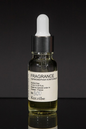 Fragrance № 300, e 10 ml, аромалампа
