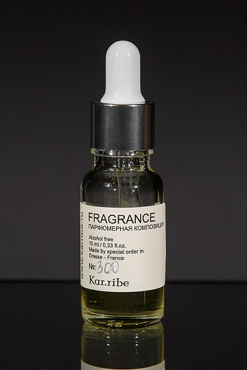 Fragrance № 300, e 10 ml refill