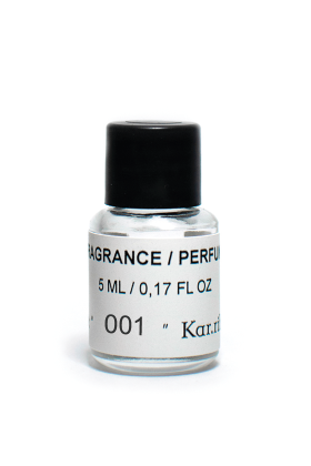Fragrance № 001, e 5 ml
