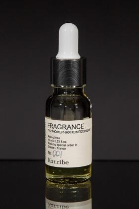 Fragrance № 001, e 10 ml