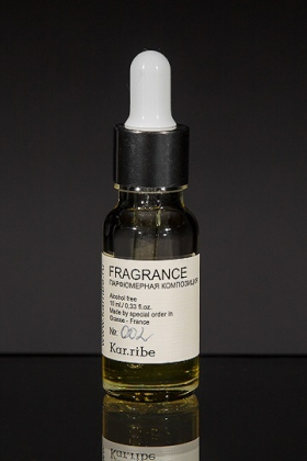Fragrance № 002, e 10 ml