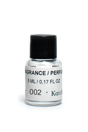 Fragrance № 002, e 5 ml