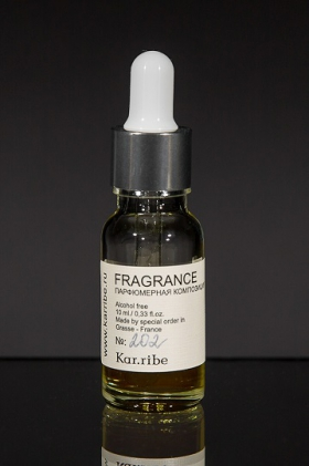 Fragrance № 202, e 10 ml