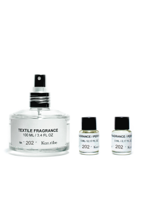 Fragrance № 202, спрей для текстиля, e 100 ml