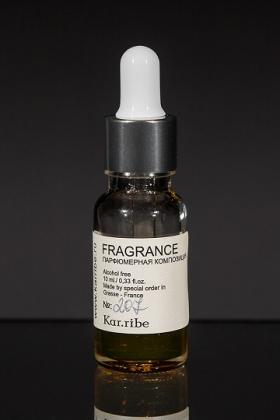 Fragrance № 207, e 10 ml