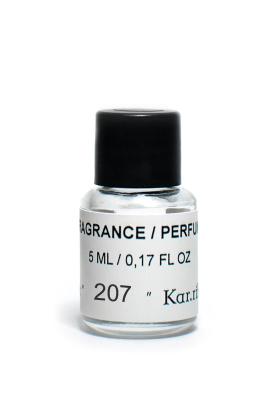 Fragrance № 207, e 5 ml