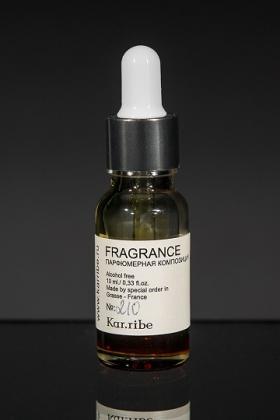 Fragrance № 210, e 10 ml