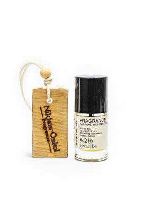 Автоароматизатор Fragrance №210, e 10 ml