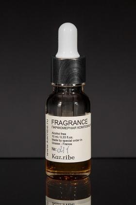 Fragrance № 211, e 10 ml