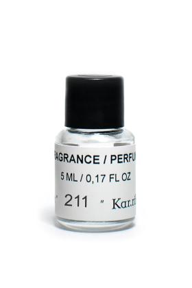 Fragrance № 211, e 5 ml