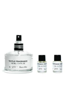 Fragrance № 211, спрей для текстиля, e 100 ml