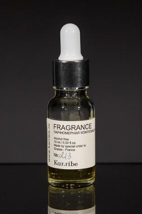 Fragrance № 213, e 10 ml