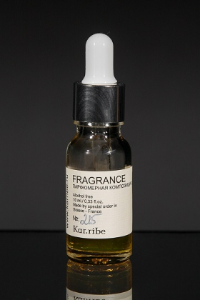 Fragrance № 215, e 10 ml