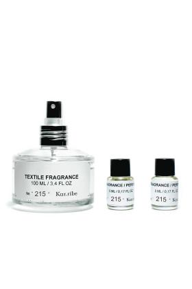 Fragrance № 215, спрей для текстиля, e 100 ml