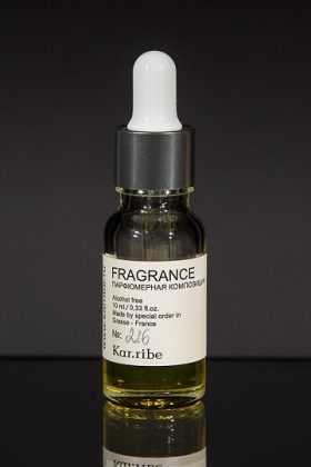 Fragrance № 216, e 10 ml