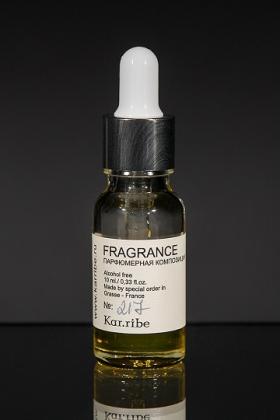 Fragrance № 217, e 10 ml