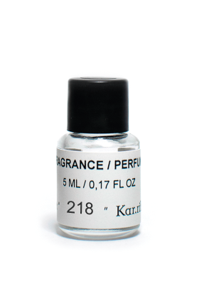 Fragrance № 218, e 5 ml